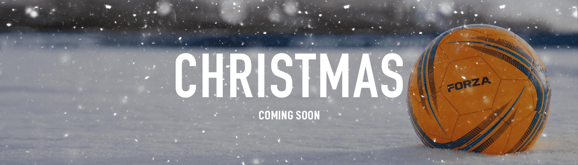 Christmas Coming Soon