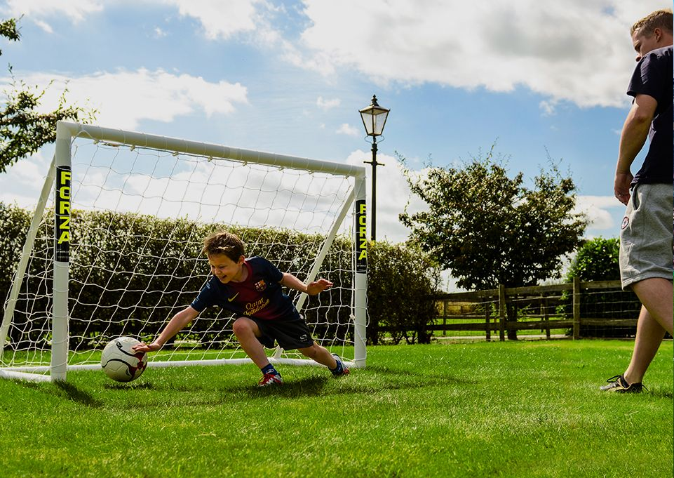 Buy Football Goals