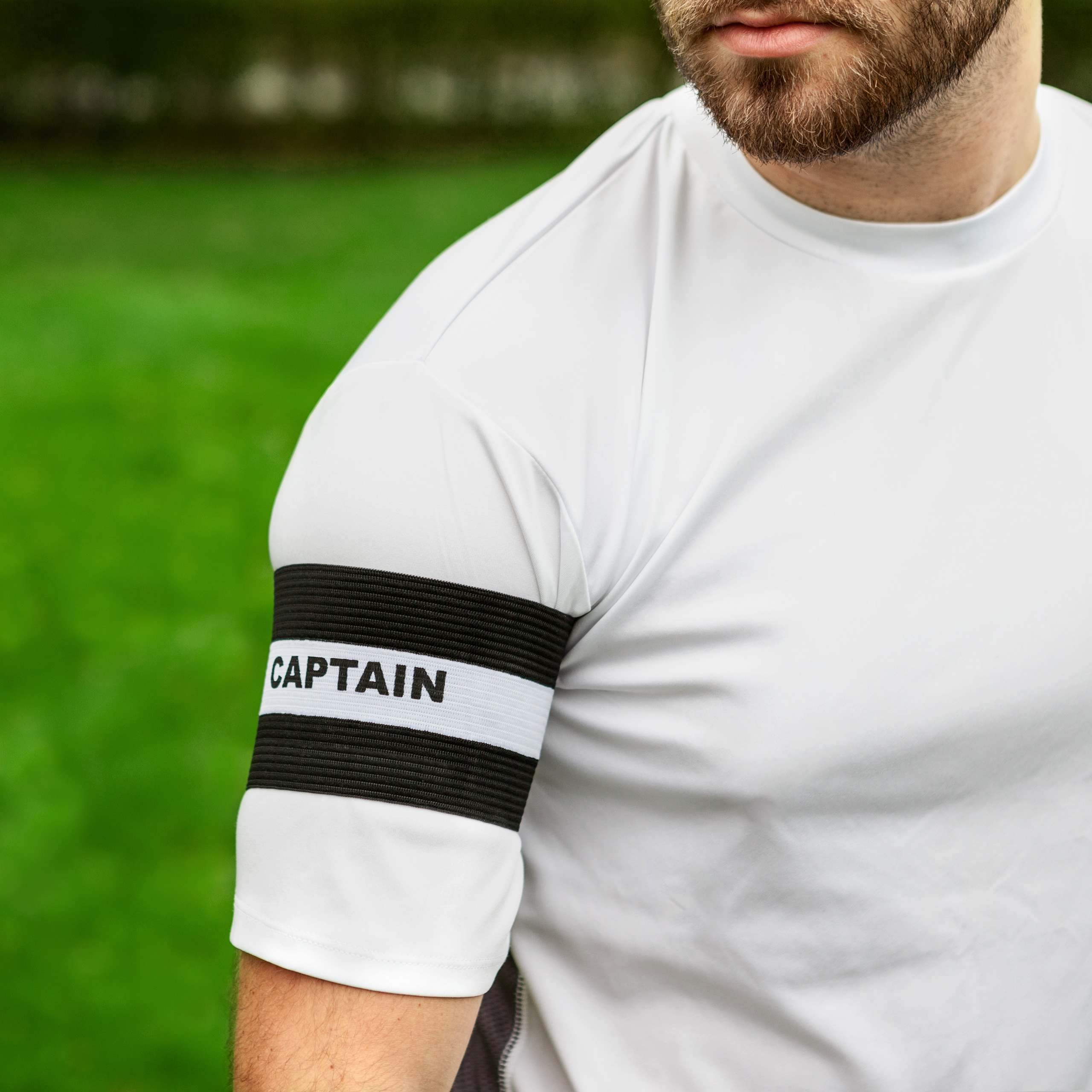 Black Captains Armband